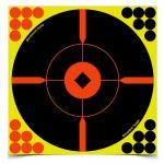 "B/c Sht-n-c Crshr-bullseye Tgt 50-8"""