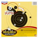 B/c Dirty Bird 50yd Small Bore 25-8""