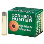 Corbon Hunting, 460 S&w, 395 Grain, Hard Cast, 20 Round Box 460sw395...