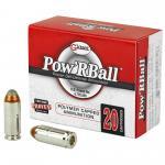 Corbon Powrball 10mm 135gr 20/500