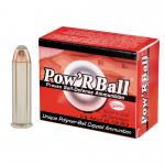 Corbon Powrball 357mag 100gr 20/500