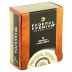 Fed Hydra-shok 40s&w 155gr 20/500
