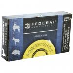 Fed Pwrshk 6.5x55 140gr Sp 20/200