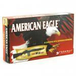 Fed Am Eagle 762x51 168gr M1a 20/200