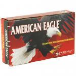 Fed Am Eagle 223 Rem 62gr Fmj 20/500