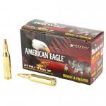 Fed Am Eagle V&p 243win 75gr 40/200