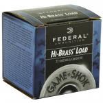 Fed Gmshk Hi Br 410ga 2.5 #6 25/250