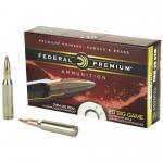 Fed Prm 7mm-08 140gr Np 20/200
