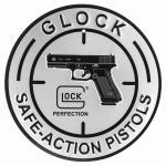 Glock Oem Safe Action Sign Al..