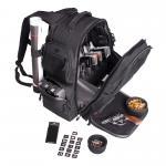 Gps Executive Backpack Black..