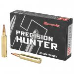 Hrndy Ph 28 Nosler 162 Eld-x 20/200
