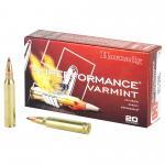 Hornady Superformance Varmint, 223 Rem, 35 Grain, Ntx, Lead Free, 20 R...