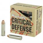 Hornady Critical Defense, 32 H&r, 80 Grain, Flextip, 25 Round Box 9006...