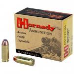 Hrndy 10mm 155gr Xtp 20/200