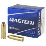 Magtech 500sw 325gr Sjsp 20/500