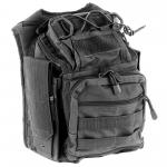 Ncstar Vism First Resp Utl Bag Gry