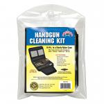Ps 16pc Handgun Cleaning Kit