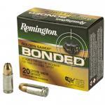 Rem Golden Sbr 9mm 147gr 20/500