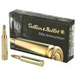 S&b 7mm Rem 139gr Sp 20/400