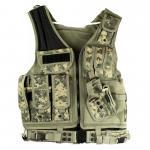 Utg Le Tactical Vest Digital Army
