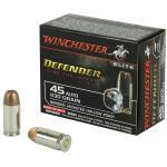 Winchester Ammunition Supreme Elite, 45acp, 230 Grain, Pdx1, 20 Round ...