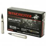 Win Ballistic Tip 3006sp 150gr 20/