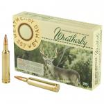 Wby Ammo 257wby 100gr Spire 20/200