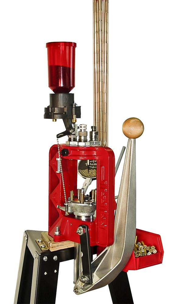 Lee 90943 Load Master 44 Special Reloading Pistol Kit