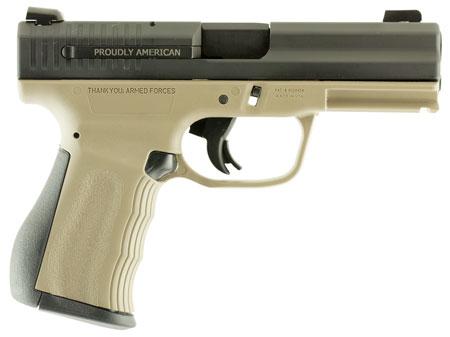 FMK Handguns