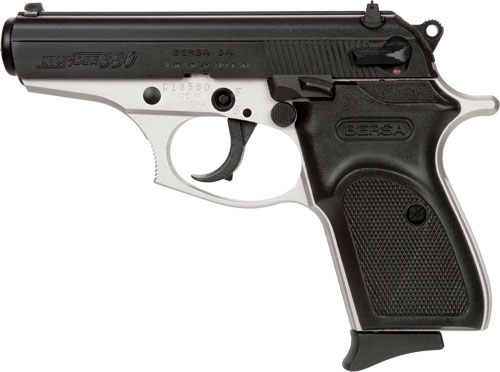 BERSA THUNDER .380ACP FS 8 SHOT DUOTONE SYNTHETIC