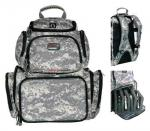 GPS HANDGUNNER BACKPACK DIGITAL CAMOFLAGE           RC