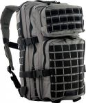 RED ROCK REBEL ASSAULT PACK TORNADO W/ BLACK WEBBING